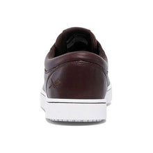 Load image into Gallery viewer, MOZO Finn Work Shoe - Men, Brown