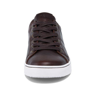 MOZO Finn Work Shoe - Men, Brown