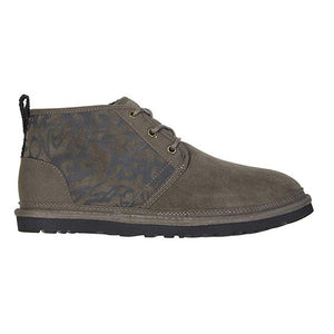 UGG Neumel Street Graffiti Boot - Men, Slate