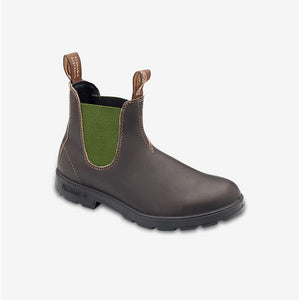 Blundstone Original 500 Boots - Men, Green