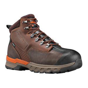 "Timberland Pro Downdraft 6"" Alloy Toe Boots - Men's"