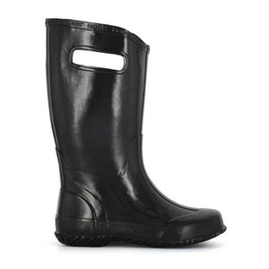 Bogs Rainboot Solid Lightweight Waterproof Boots - Kids
