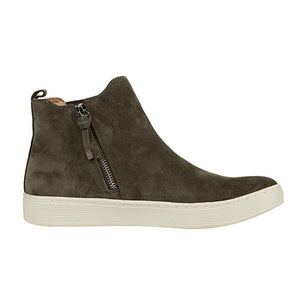Sofft Britton Zip Hi Top Sneakers