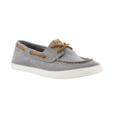 Load image into Gallery viewer, Sperry Grey Sailor Boat Shoe - Women