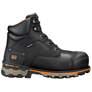 "Timberland Pro Boondock 6"" Comp Toe Work Boots - Men"