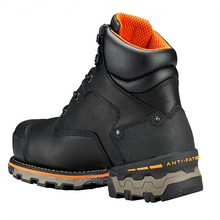 "Load image into Gallery viewer, Timberland Pro Boondock 6"" Comp Toe Work Boots - Men"