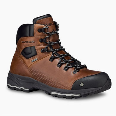 St. Elias FG GTX Waterproof Hiking Boot - Men's, Cognac