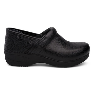 Dansko XP 2.0 Floral Tooled - Women, Black