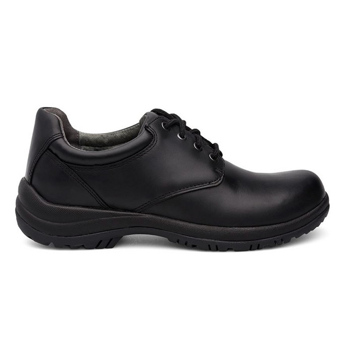 Dansko Walker Smooth - Men, Black
