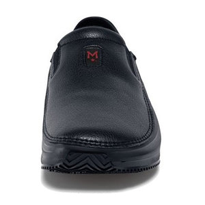 MOZO Sharkz Work Shoe - Men, Black