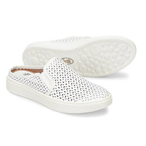 Sofft Somers-II-Slide - Women's, White