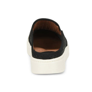 Sofft Somers-II-Slide - Women's, Black