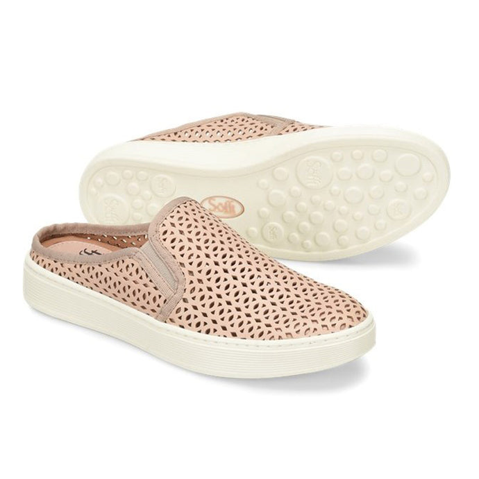 Sofft Somers-II-Slide - Women's, Blush