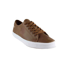 Load image into Gallery viewer, Sperry Striper II Leather Lace-Up Shoe, Tan - Men