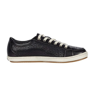 Taos Women's Jester Sneaker in Black
