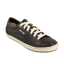 Load image into Gallery viewer, Taos Women's Jester Sneaker in Black