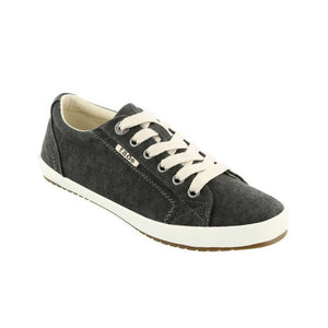 Taos Star Sneaker in Charcoal - Women's