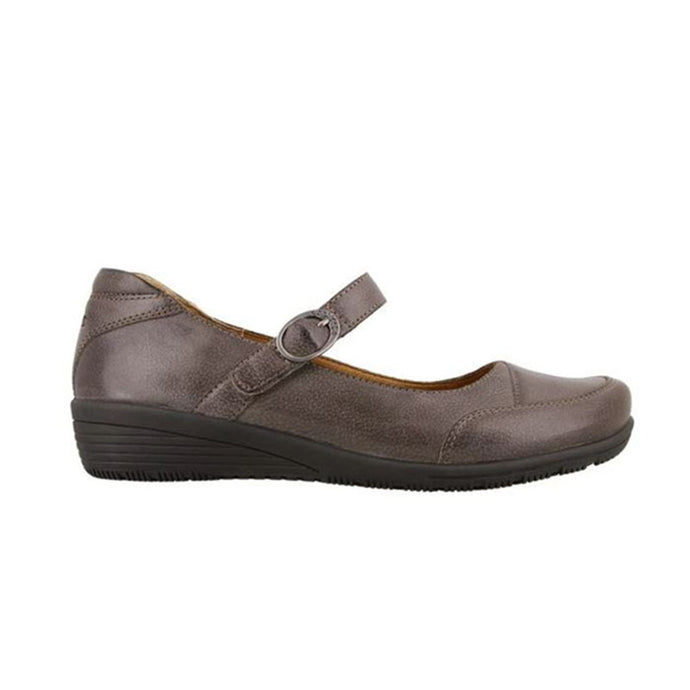 Taos Uncommon Mary Jane in Dark Grey