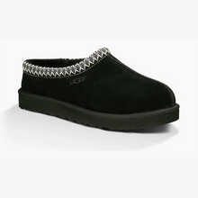Load image into Gallery viewer, UGG Tasman Slipper - Men's, Black