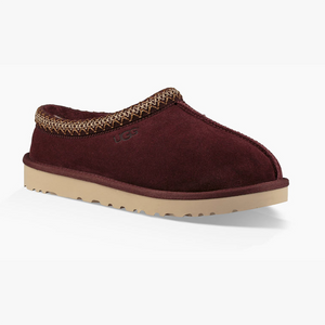 UGG Tasman Slipper - Men's, Burgundy