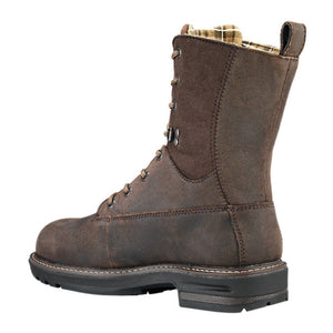 "Timberland Pro Hightower 8"" Comp To Work Boots - Women"