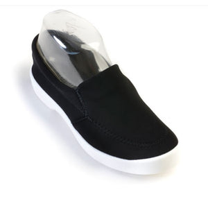 A'rcopedico Town - Slip On, Black