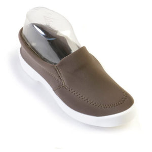 A'rcopedico Town - Slip On, Khaki