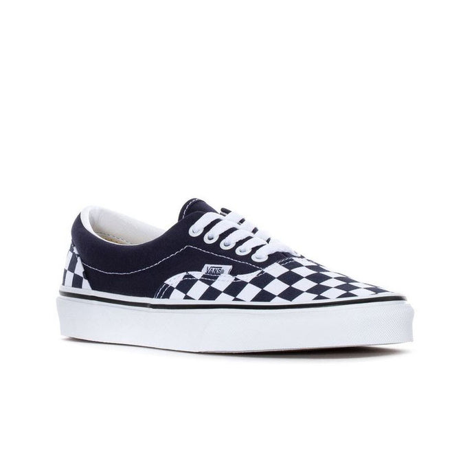 Vans Era Checkerboard in Night Sky