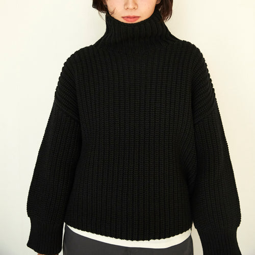 otii original ii knit - black