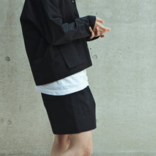 画像をギャラリービューアに読み込む, 【INSTANT DELIVERY】otii original NGO setup shorts WOMENS -  black
