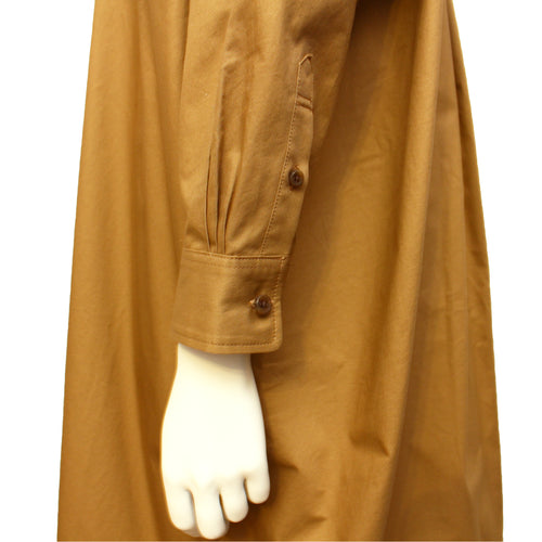 otii original beige dress