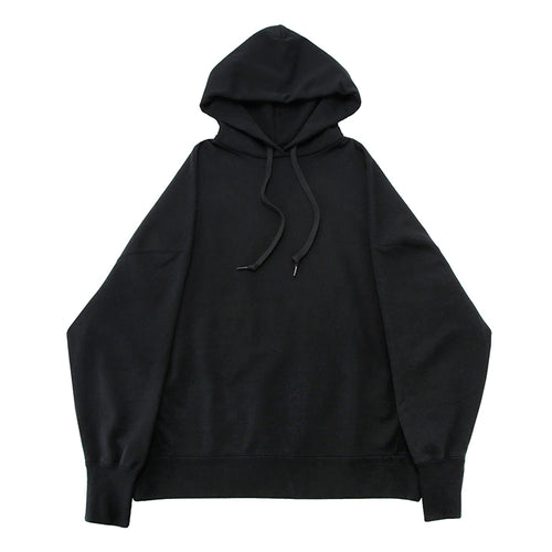 otii original wide parka - black