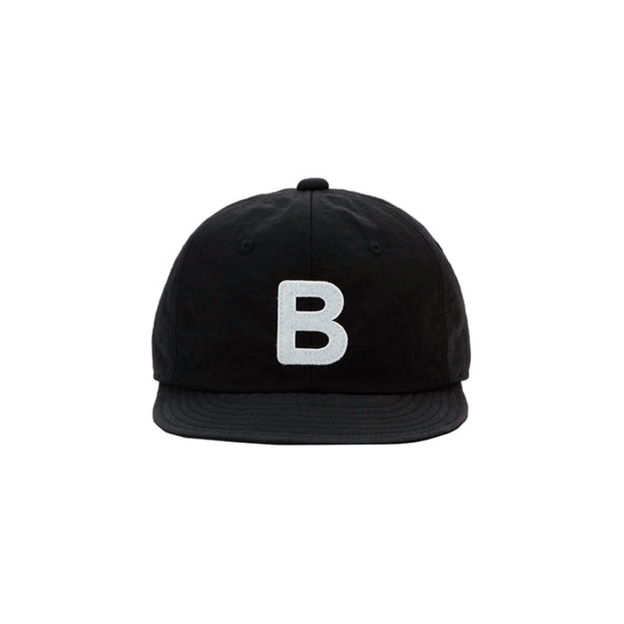 【INSTANT DELIVERY】otii original nylon 6P cap - black