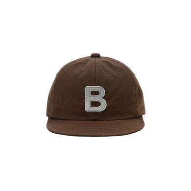 【PRE ORDER】otii original nylon 6P cap - brown
