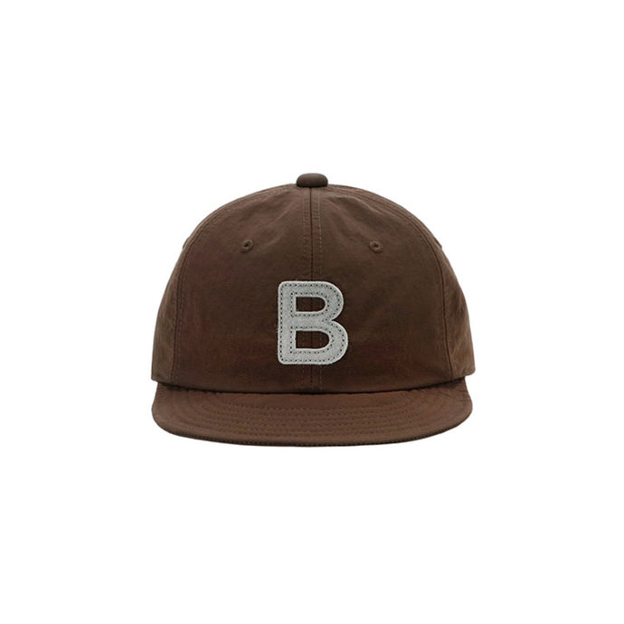 【INSTANT DELIVERY】otii original nylon 6P cap - brown