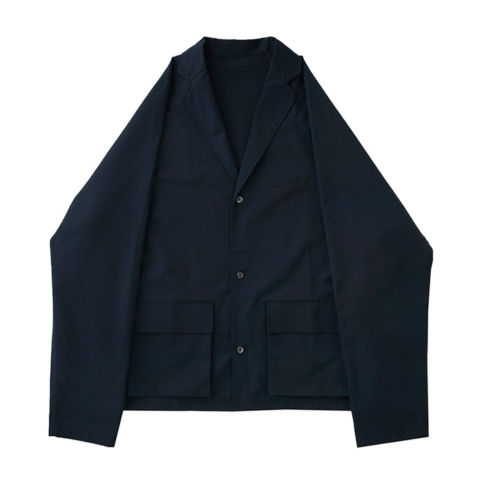 otii original NGO setup jacket MENS -  navy