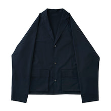 画像をギャラリービューアに読み込む, 【INSTANT DELIVERY】otii original NGO setup jacket MENS -  navy