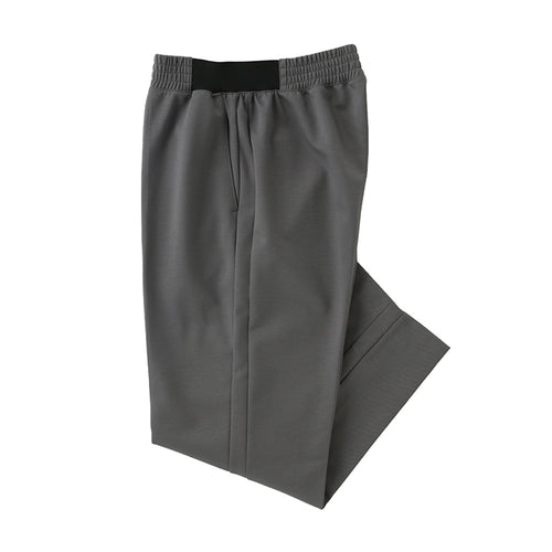 otii original slacks easy pants - gray