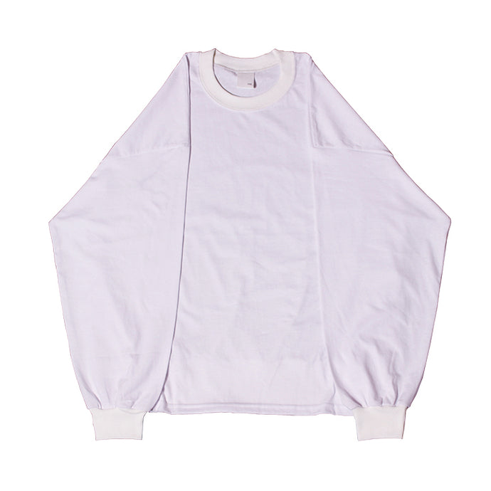 otii × PRE_  long sleeve shirts - white