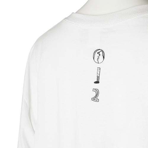【PRE ORDER】otii × chi-bee numbering pack T-shirts(3pieces set)