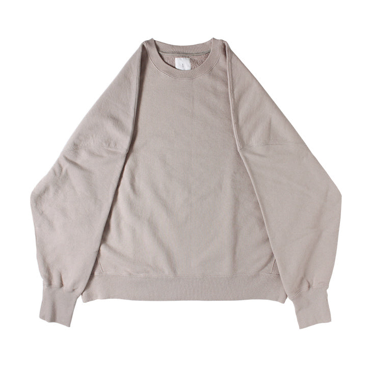 otii original wide sweat - graige