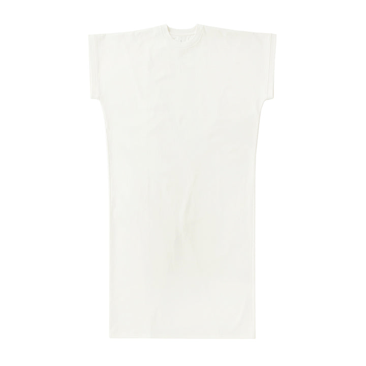 otii original cutting dress - white