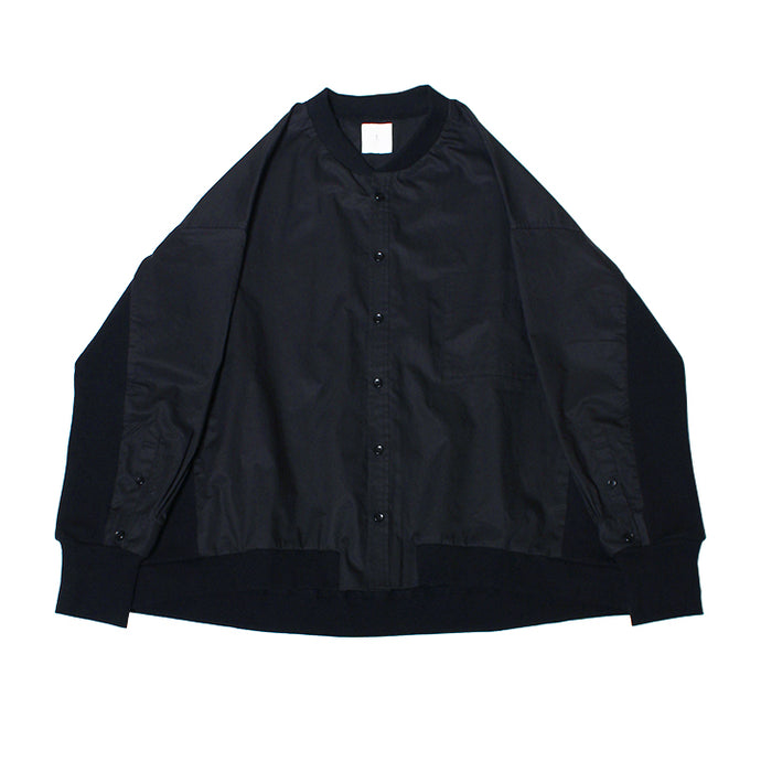otii original remake shirts - black