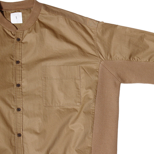 otii original remake shirts - beige