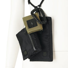 画像をギャラリービューアに読み込む, 【PRE ORDER】otii × MIS tactical key strap set - black