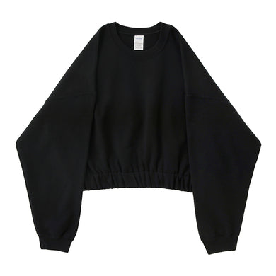 otii original remake sweat - black