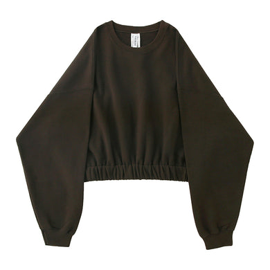 otii original remake sweat - brown