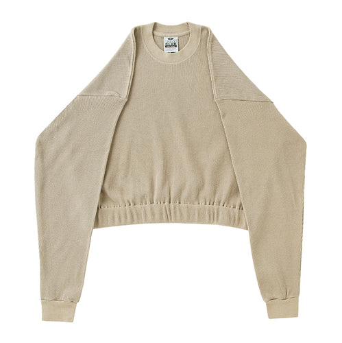 otii original remake thermal short - beige