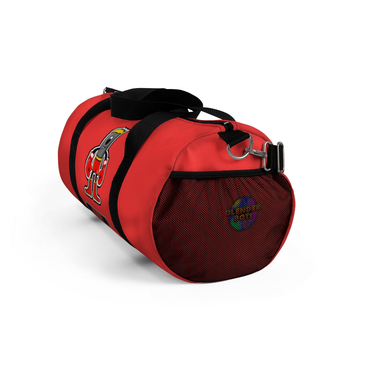 Blend Duffel Bag - Texas Blends
