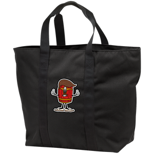Open image in slideshow, B5000 All Purpose Tote Bag - Texas Blends